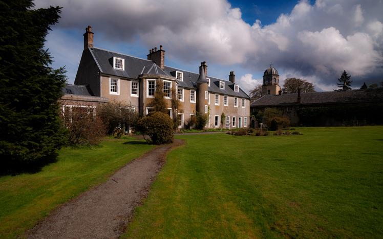 About The Estate Craigengillan Estate
