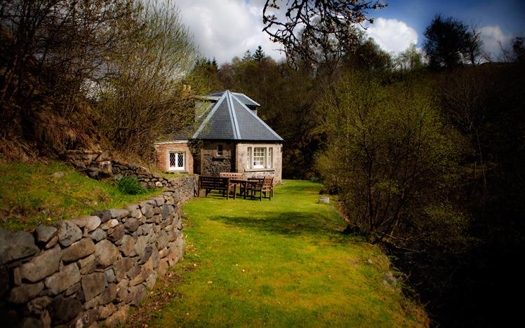 holiday cottage 5